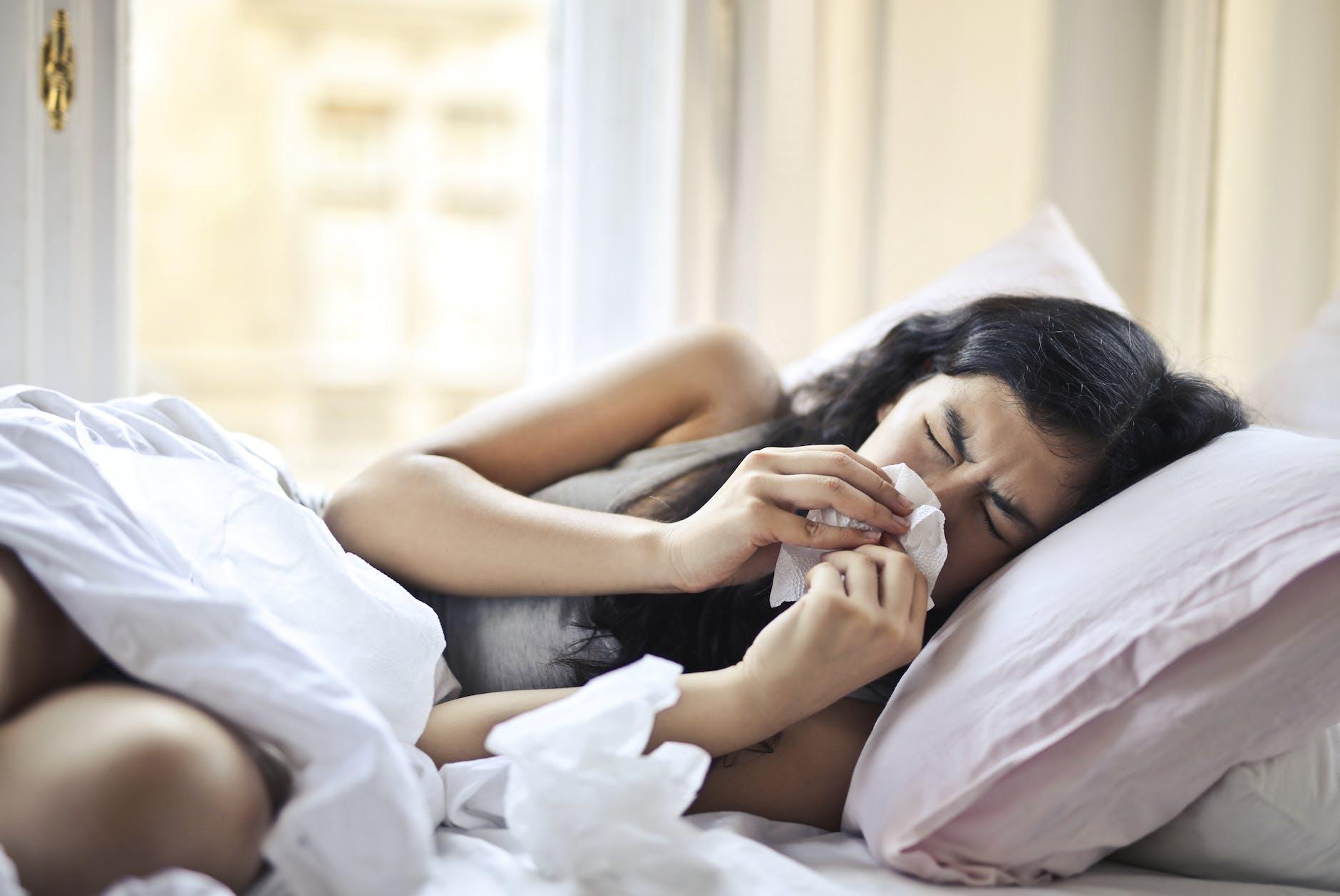 manfaat jambu obati flu