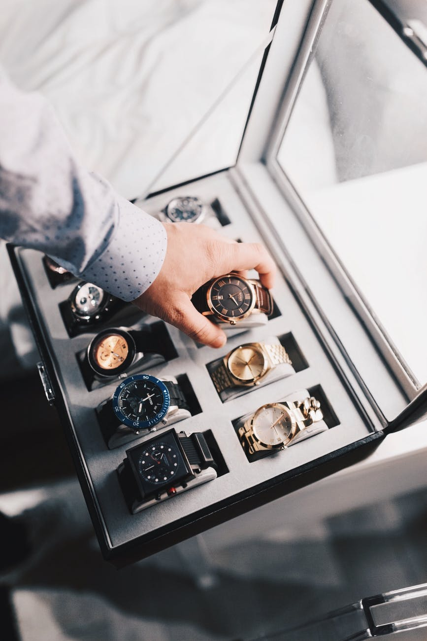 Stylish Watch Brands To Look Out For