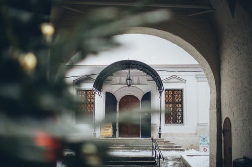 Kostnadsfri bild av äldre, archway, arkitektur, båge