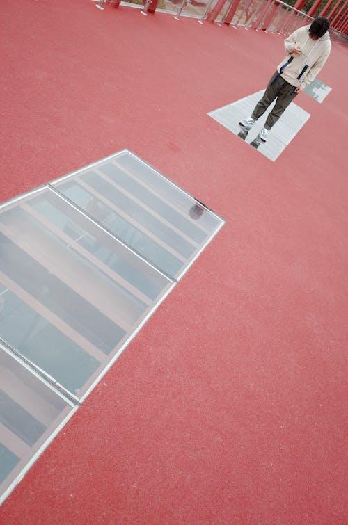 Foto profissional grátis de carpete, diagonal, tapete