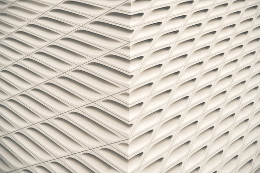 Free stock photo of abstract, whitespace, architecture, design