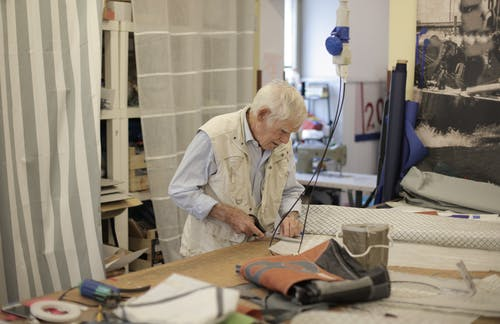 Gratis stockfoto met ambacht, arts and crafts, atelier, baan