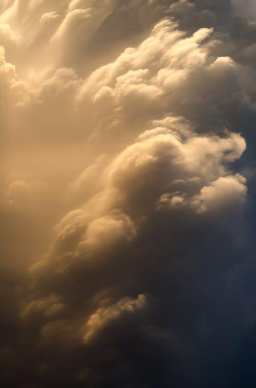 Ingyenes stockfotó borús, drámai, eső témában