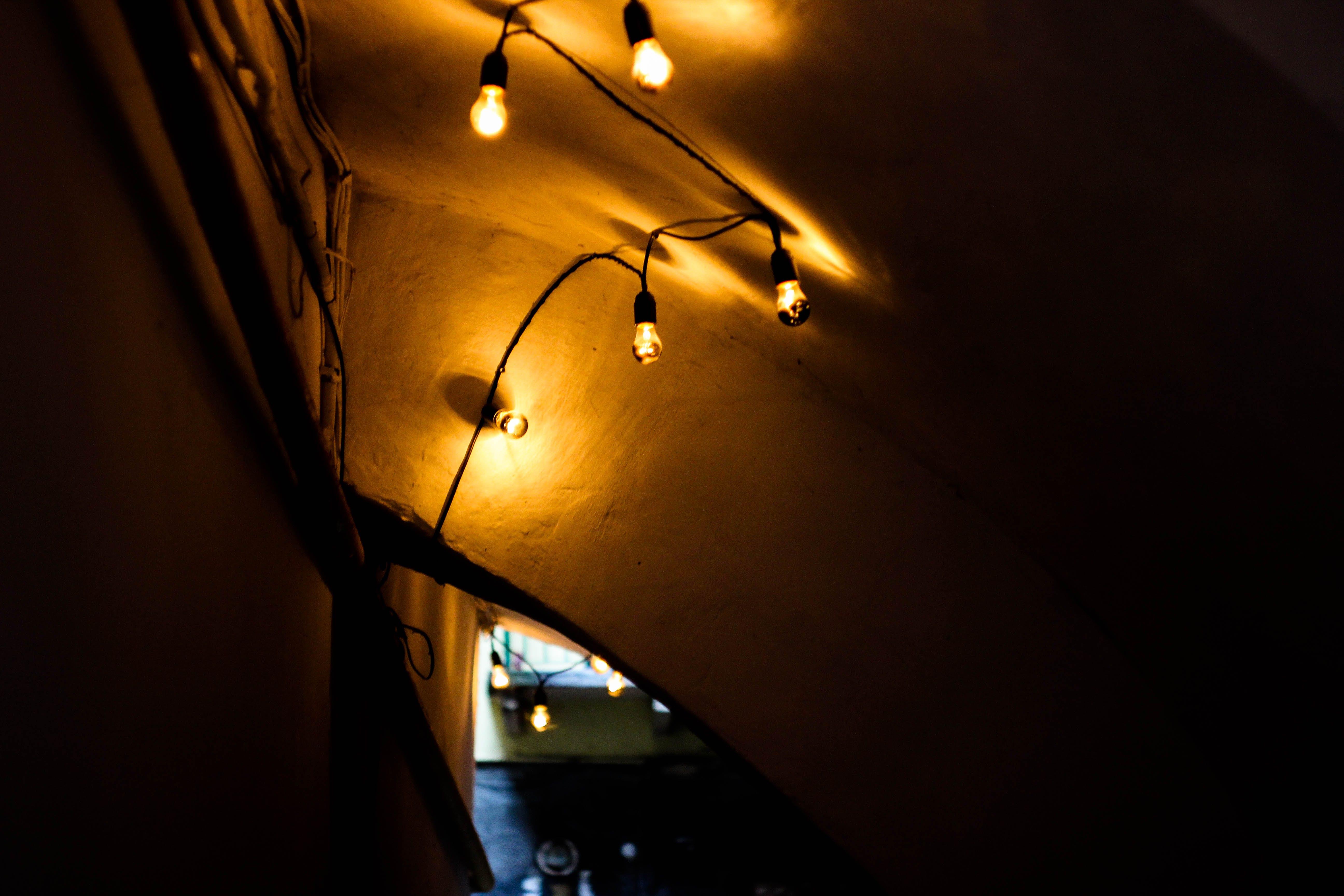 Kostenloses Stock Foto zu abend, atmosphäre, atmosphärisch, licht