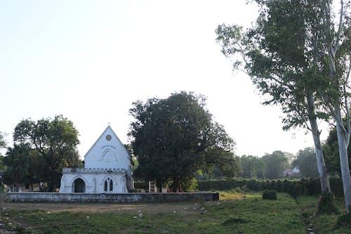 Free stock photo of church, church building, church music