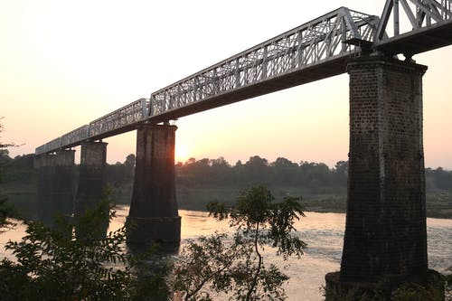 Free stock photo of bridge, indian bridge