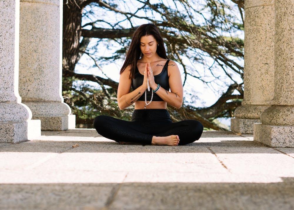 Benefits of Asana Yoga
