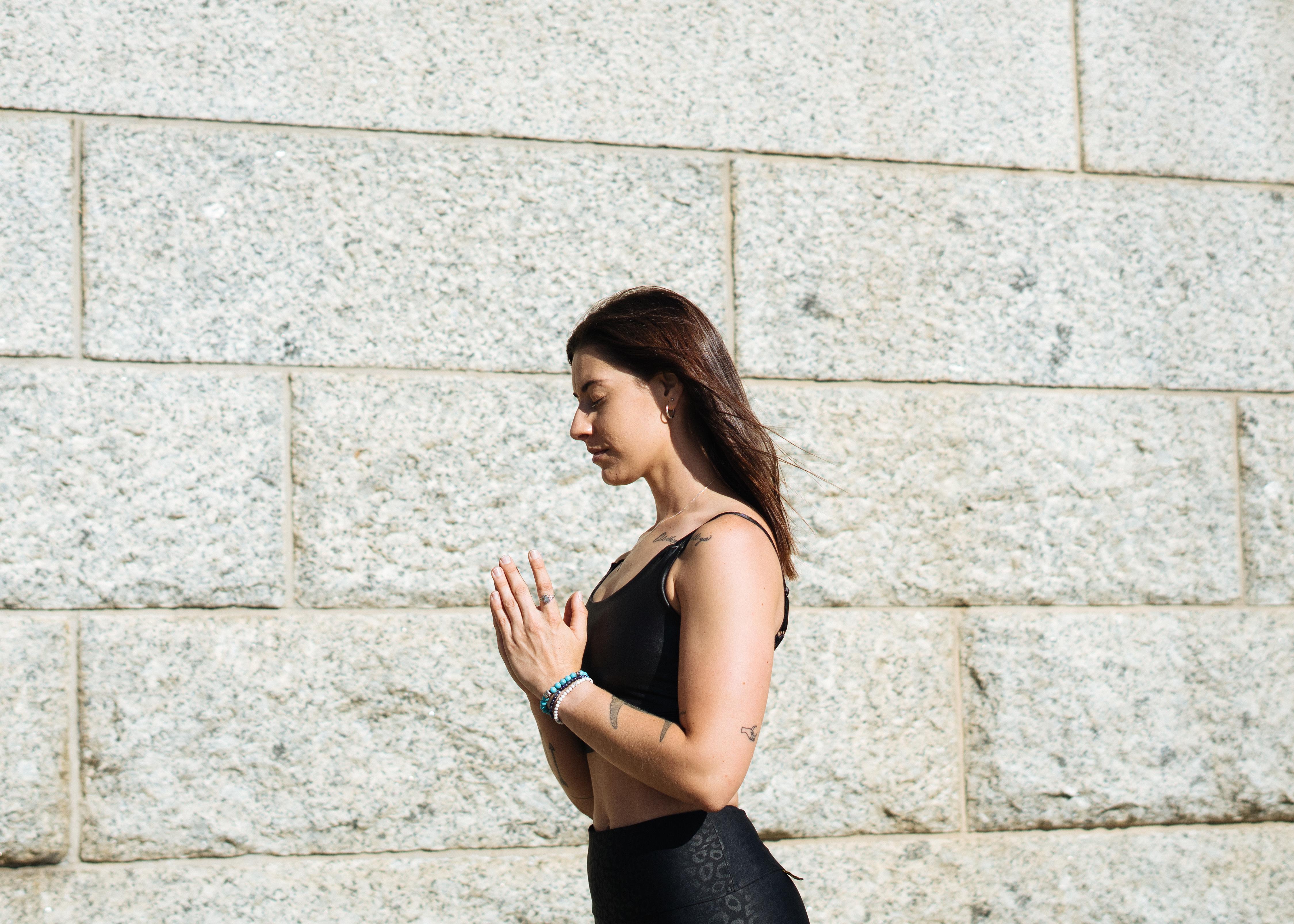 pexels photo 3820346 - Yoga for Women: Basic Yoga Lessons for Women