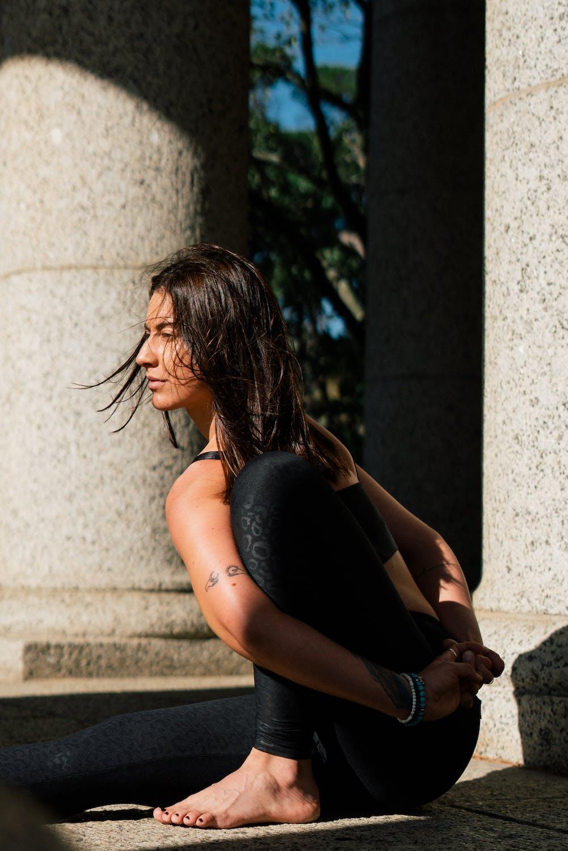 Benefits of Yoga in cardio exercise