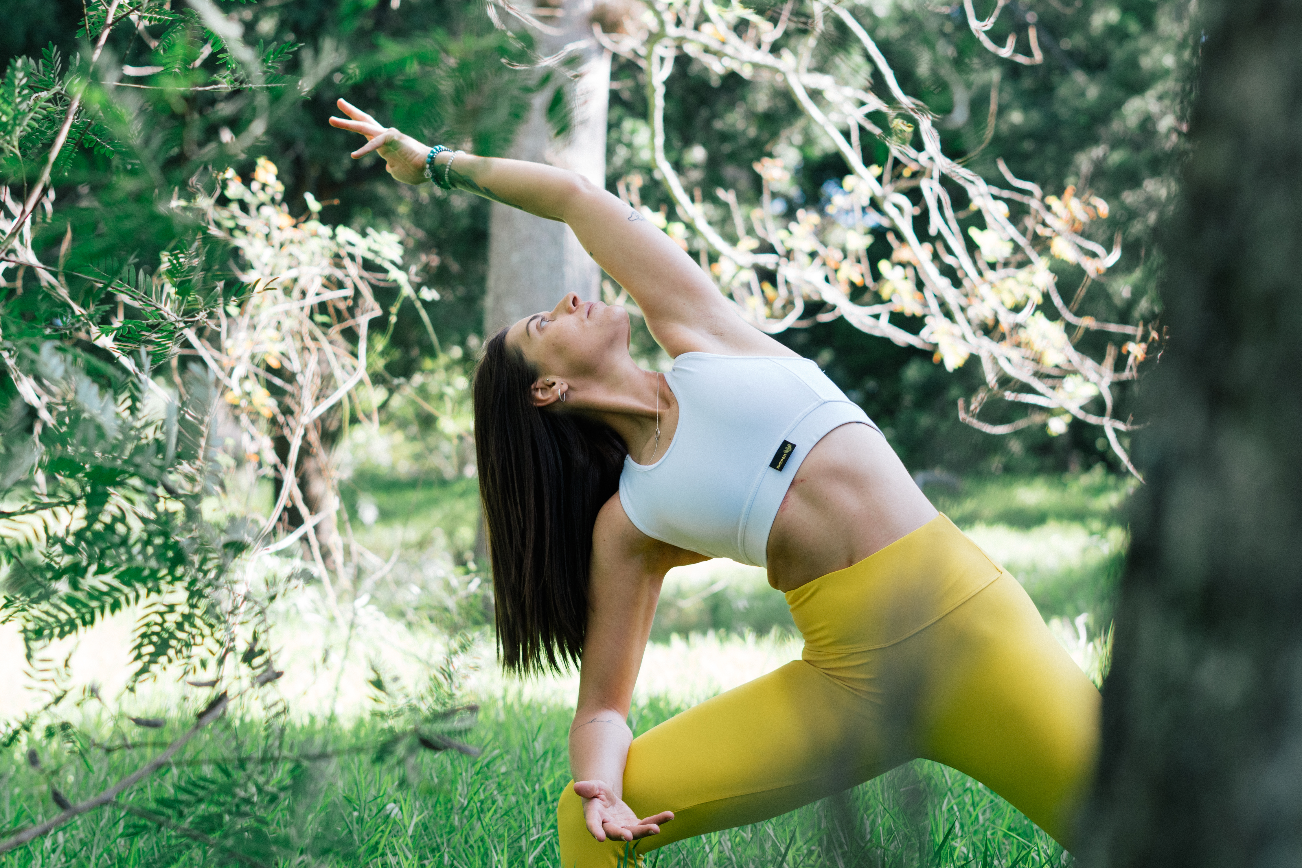 pexels photo 3820393 - Yoga for Modern City Life: Yoga Helps Ease Modern Stress