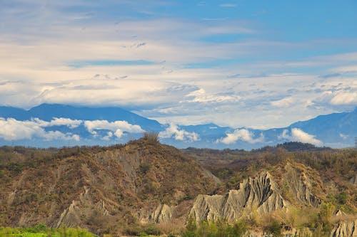 Základová fotografie zdarma na téma cestování, daleko, horizont, hory