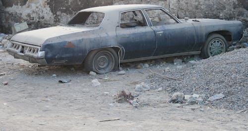 Free stock photo of city, dirt, vehicle