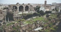 city, ancient, monuments