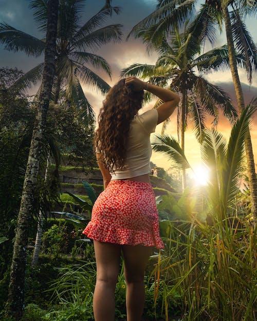 Free stock photo of backpacking, bali, bali island, bali nature photography