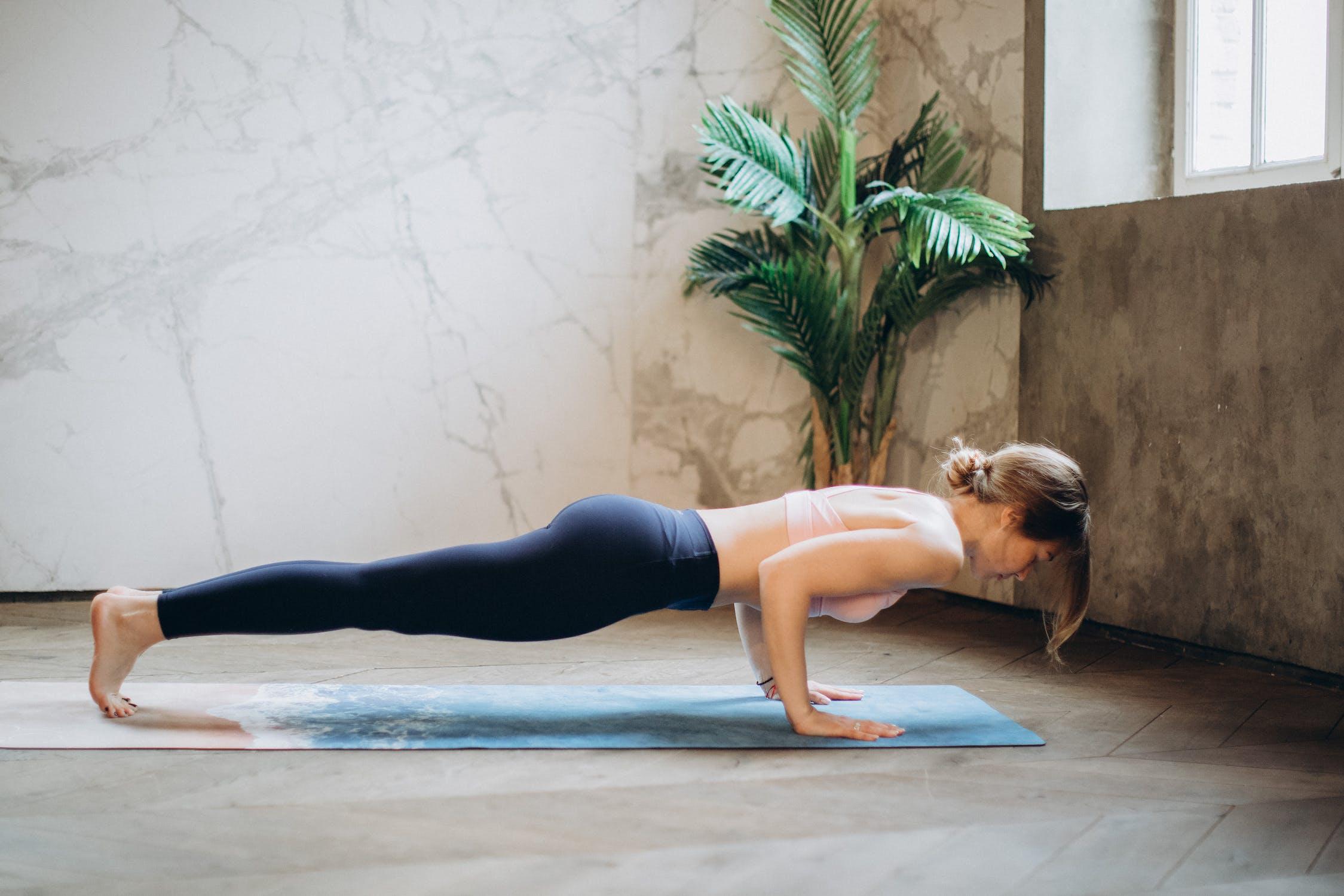 Yoga Mat quality