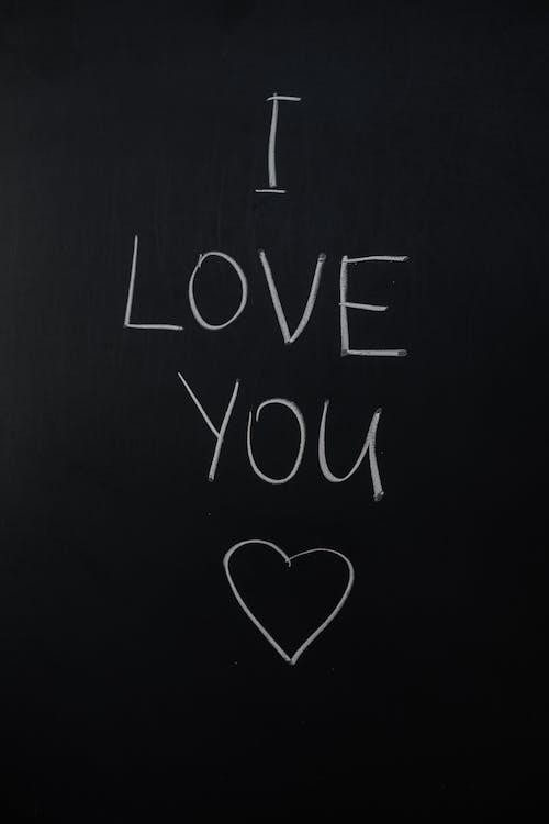 Te Amo Texto