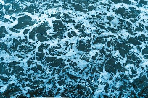 Fotos de stock gratuitas de abstracto, agua, aguamarina, azul