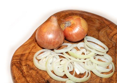 Бесплатное стоковое фото с еда, ингредиент, лук, овощи