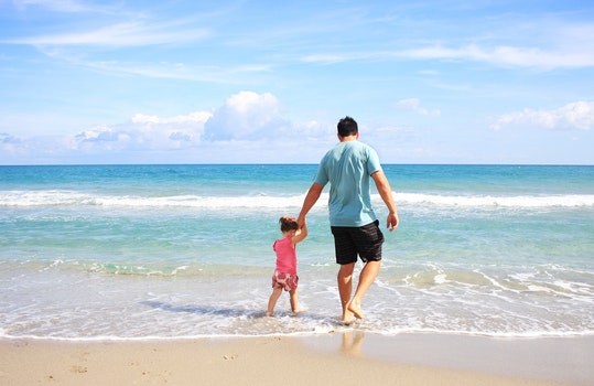 Free stock photo of sea, sunny, beach, sand