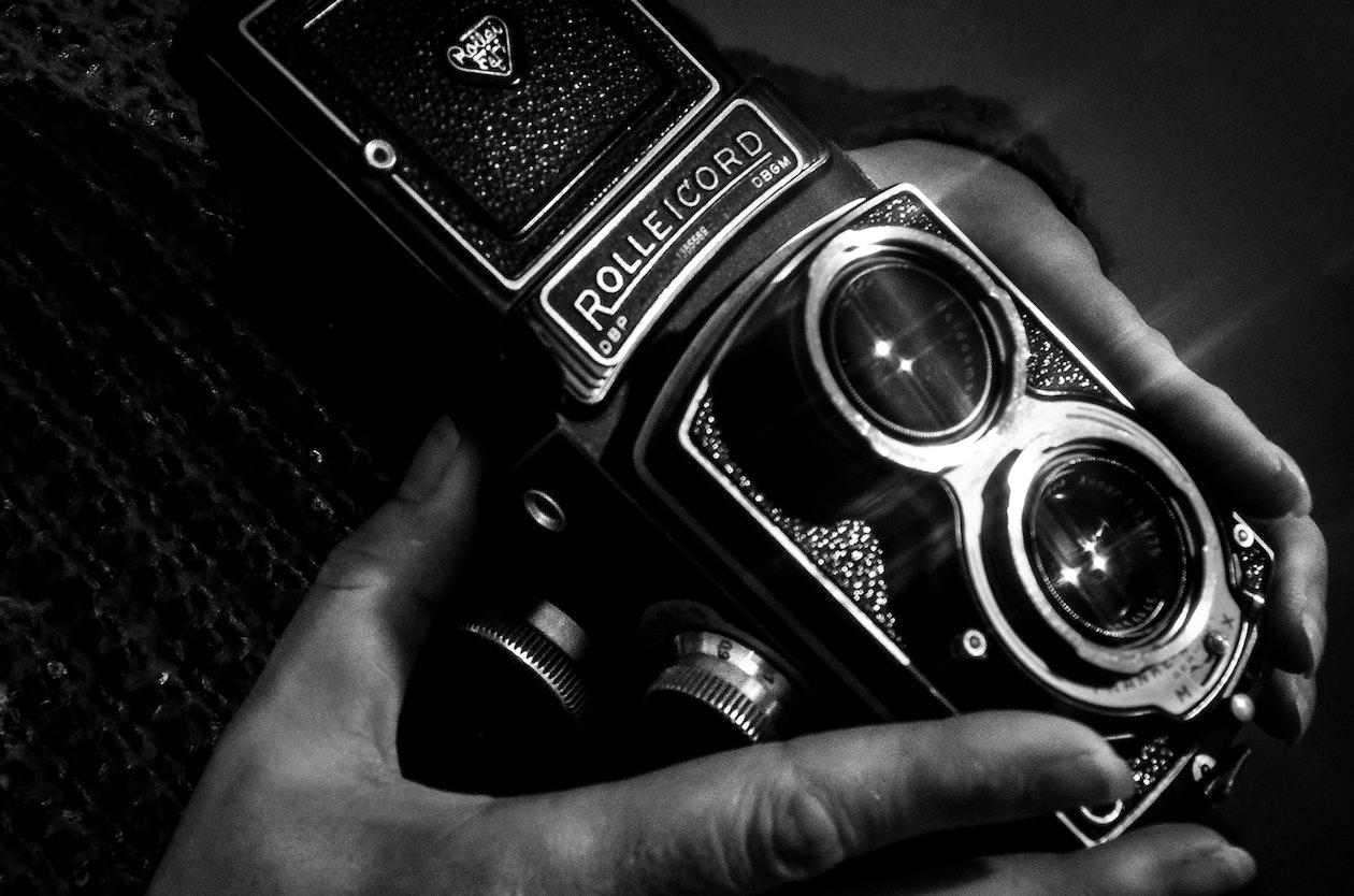 Hoe analoog fotograferen je een betere fotograaf kan maken