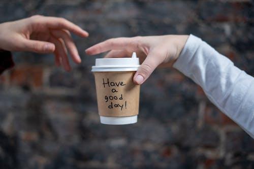 アダルト, おとこ, お茶, カップの無料の写真素材