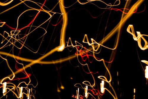 Immagine gratuita di arte, astratto, energia