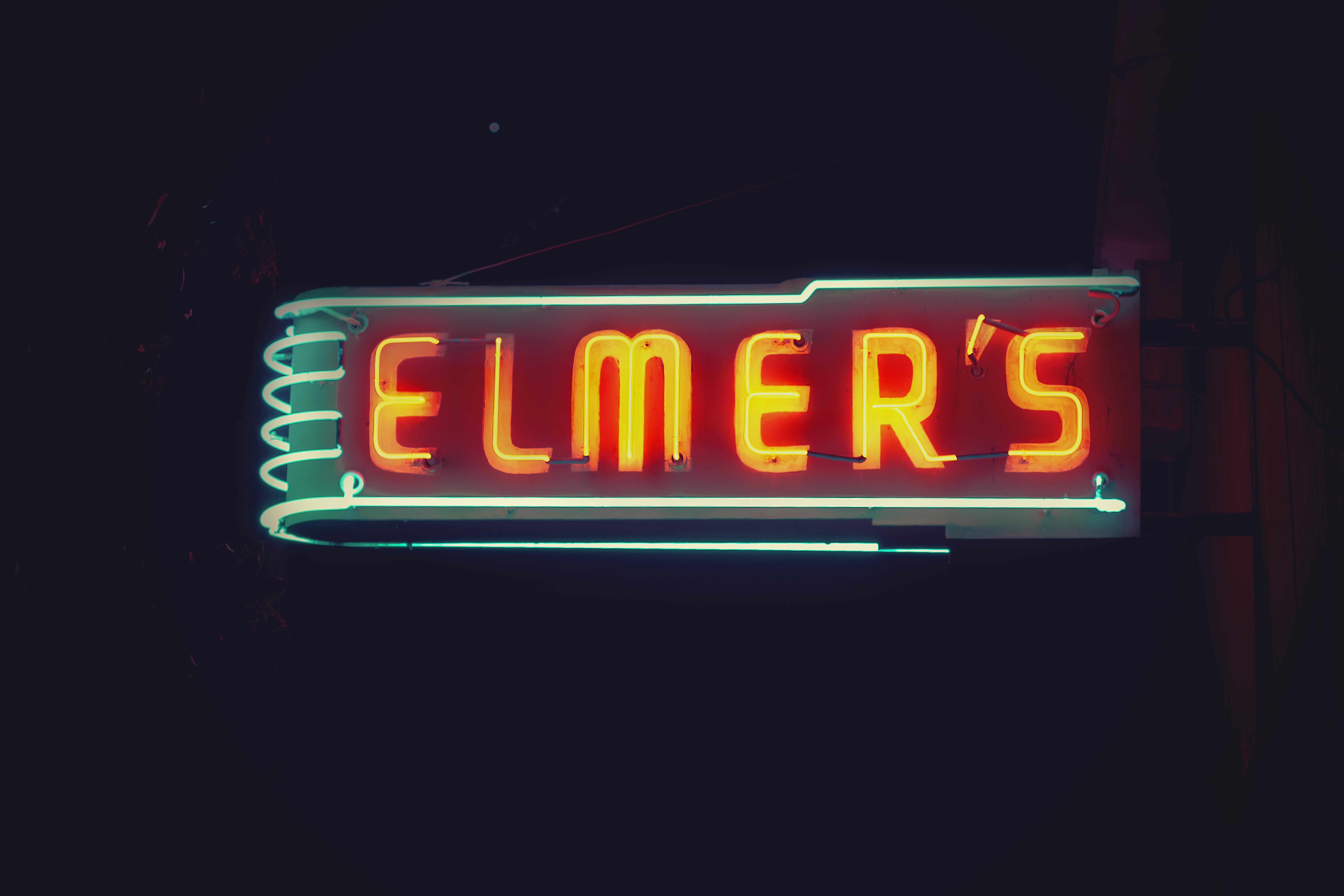Elmer's Logo
