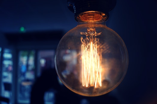 Free stock photo of light, light bulb, bulb, electricity