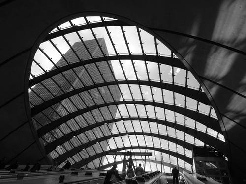 Darmowe zdjęcie z galerii z architektura, biuro, budynek, drapacz chmur