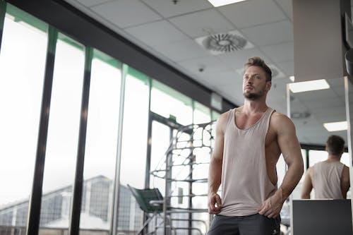 人, 健美運動者, 健身, 健身房 的 免費圖庫相片