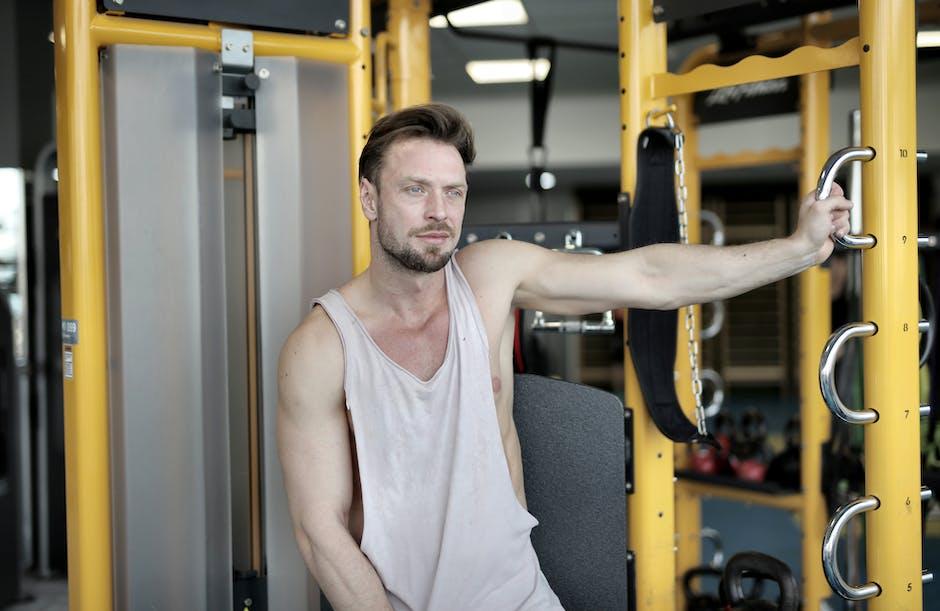 แรงเบาใจให้ร่างกายแข็งแรงด้วยเคล็ดลับสร้างกล้ามเนื้อ