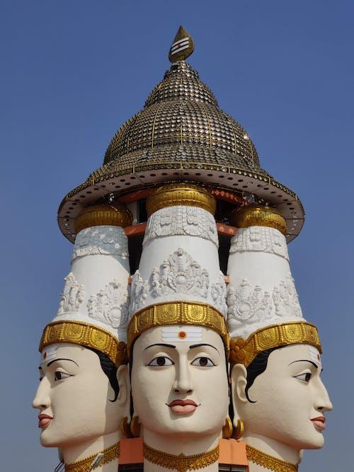 Free stock photo of architectures, bangalore, karnataka