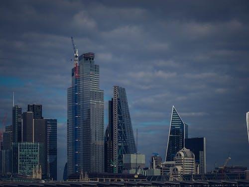 Free stock photo of big city, city background, city scape, london