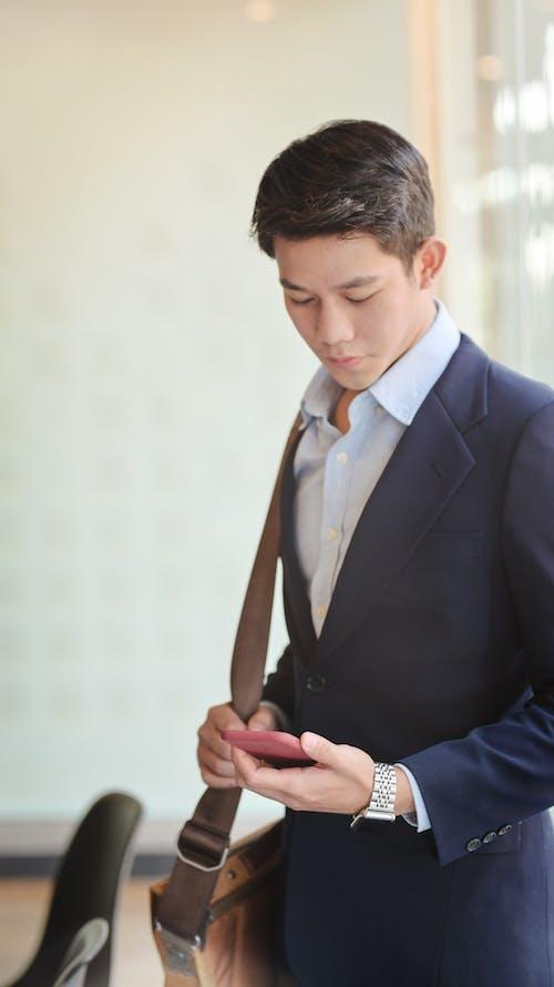 3C用品, 互聯網, 亞洲人, 亞洲男性 的 免費圖庫相片