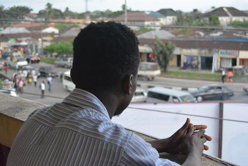 Free stock photo of africa, Nigeria, street view