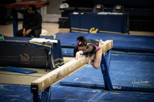 Free stock photo of cal, competition, female athletics
