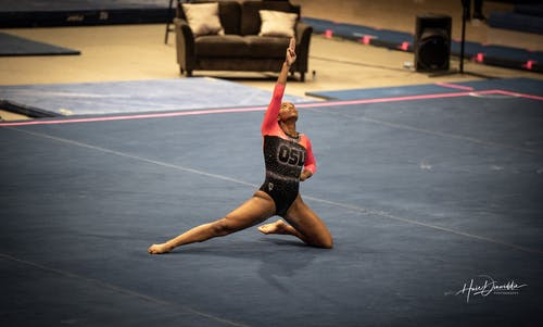 Free stock photo of atheletes, athletic, athletic girl