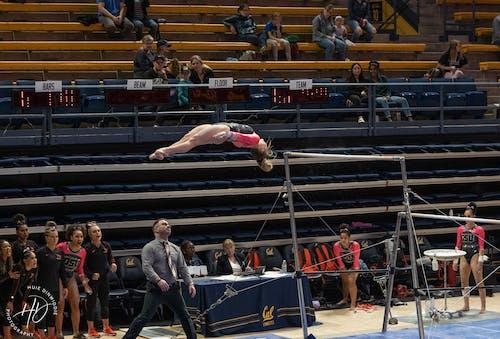 Free stock photo of athletic girl, athletics, berkeley