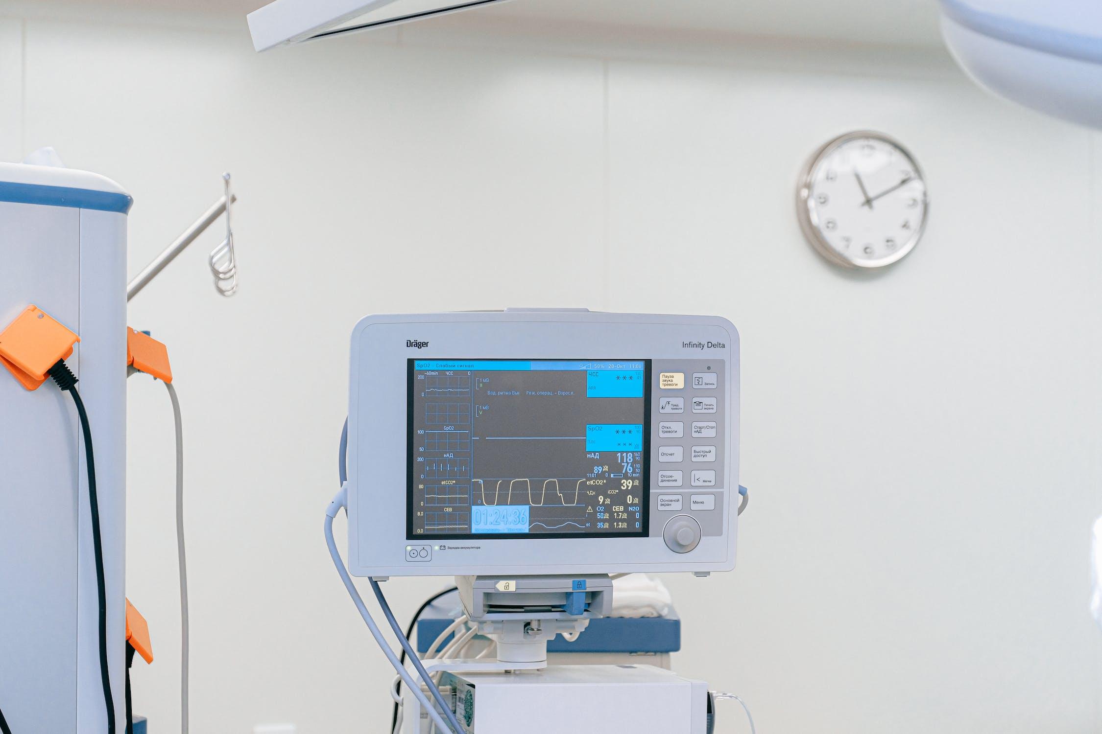 assistenza sanitaria, attrezzatura, attrezzatura medica