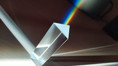 Optical Glass Triangular Prism