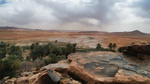 Ilmainen kuvapankkikuva tunnisteilla aavikko, algeria, kaunis, maisema
