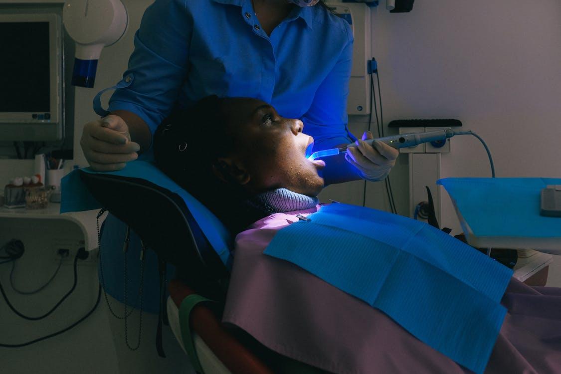 Tandheelkundige Controle
