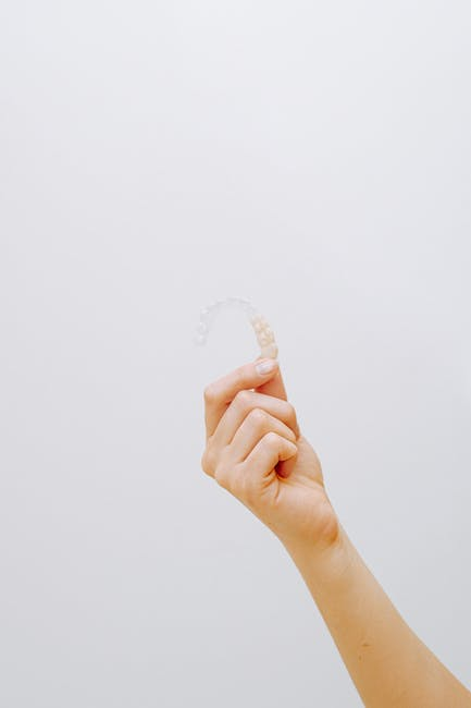 The Top 6 Invisalign Myths, Busted