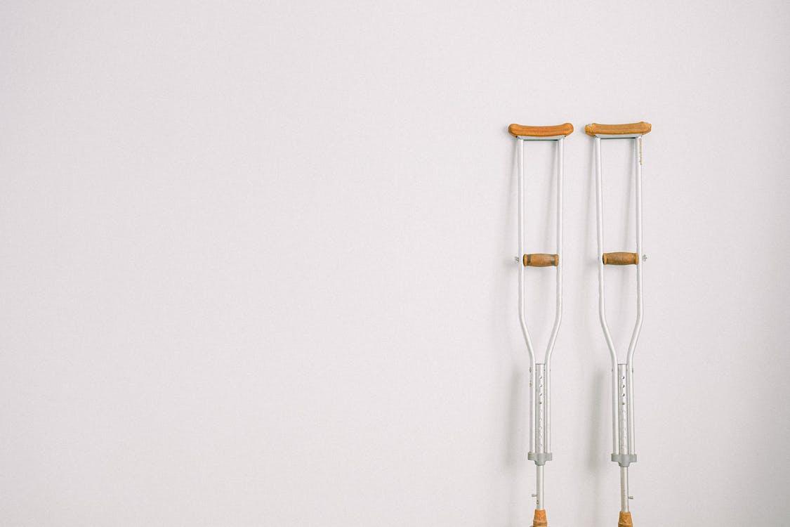Walking Crutches