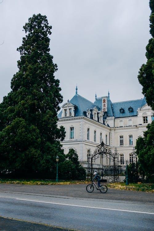 Gratis lagerfoto af arkitektur, borg, by