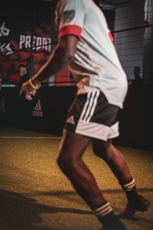Free stock photo of adidas, field, football, football players