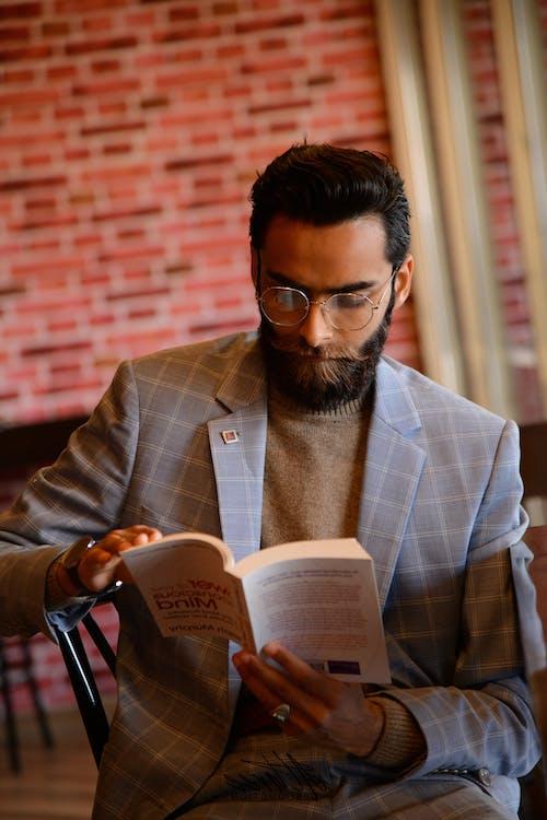 남자, 독서하는, 방, 사람의 무료 스톡 사진