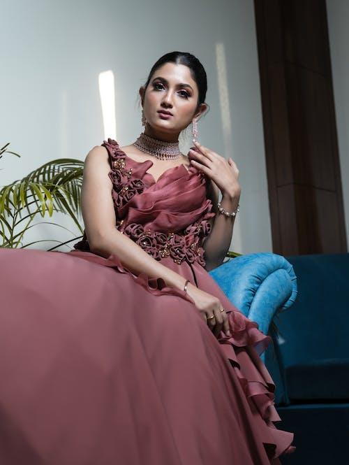 Free stock photo of beautiful, cute, designerdresses, eyes