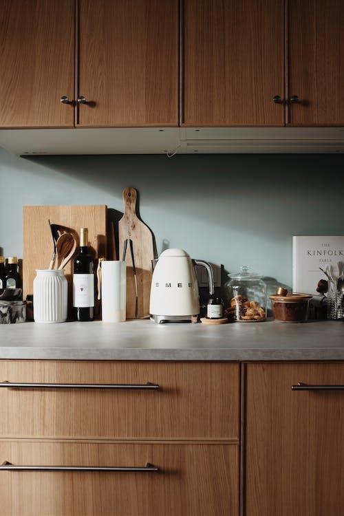 不銹鋼, 家, 廚具 的 免費圖庫相片