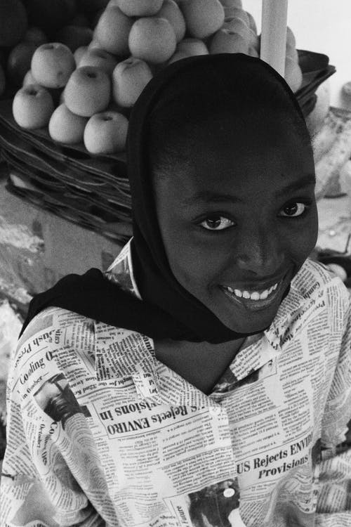Безкоштовне стокове фото на тему «apple, Африканський, великий план, вродлива»